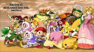 18 - Big Blue - Super Smash Bros