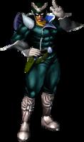 Captain Falcon (GX-AX) P3