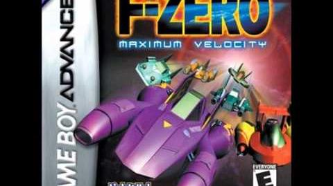 F-ZERO Maximum Velocity Music - Fire Field
