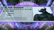 Black Shadow GX Story Mode Intro
