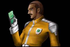 Professor Yazoo Jr.