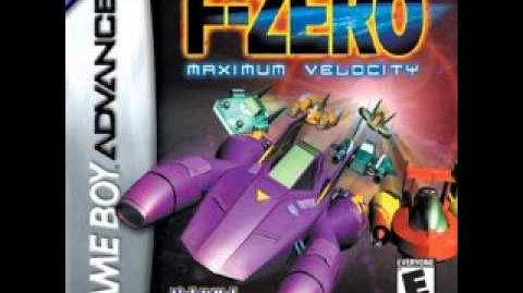 F-ZERO Maximum Velocity Music - Cloud Carpet