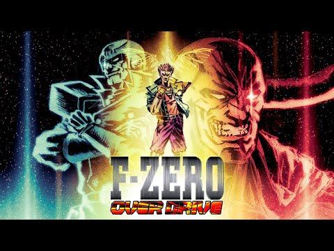TheIkranRider/Happy 30th Anniversary, F-Zero!!