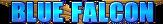 Blue Falcon logo.png