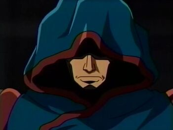 F-Zero GP Legend (anime)