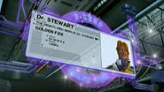 Dr. Stewart GX Story Mode Intro