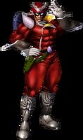 Captain Falcon (GX-AX) P4