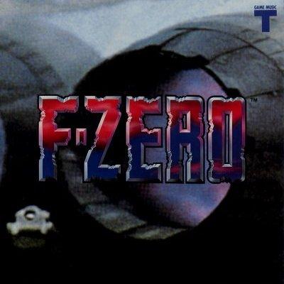 F-Zero (album)
