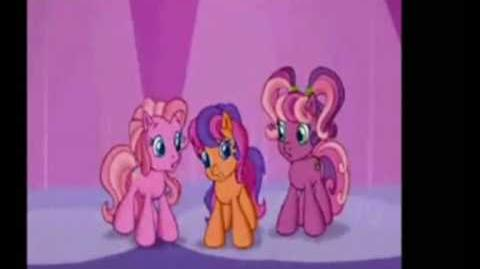 Waiting For The Winter Wishes Festival Song G3 5 Pony Wiki Fandom Germain scootaloo , twinkle wish voice. waiting for the winter wishes festival