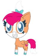 MLP G5.5 Character - Sugar Sprinkles