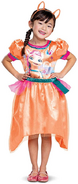 Screenshot 2021-05-24 Amazon com Sunny Starscout Costume for Girls, My Little Pony, Classic Size Extra Small (3T-4T) Clothing