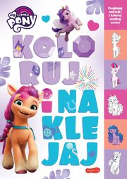 My Little Pony Movie. Koloruj i naklejaj.jpg