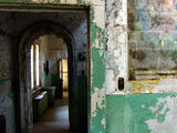 Eastern State Penitentiary (episode)