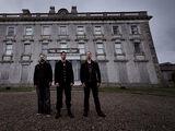 Ireland: Celtic Demons (episode)