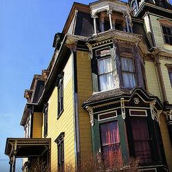 Haunted Victorian Mansion (episode)