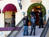 Jerome Grand Hotel (episode)