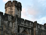 Eastern State Penitentiary (Paranormal Challenge)