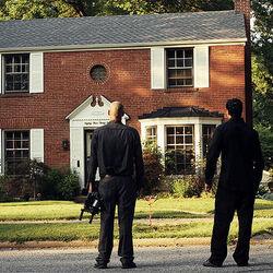 Exorcist House (episode)