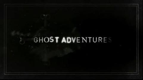 Ghost Adventures - Pioneer Saloon