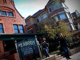 Peabody-Whitehead Mansion (episode)