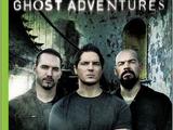 Ghost Adventures Season 5 (DVD)