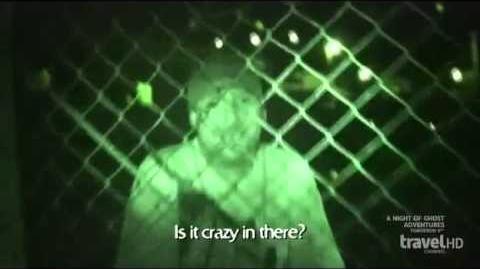 Ghost Adventures S04E22 Hales Bar Marina & Dam