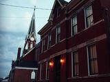 Sedamsville Rectory (episode)