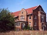 Ashmore Estates (episode)
