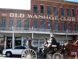 Washoe Club/Chollar Mine (episode)