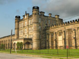 West Virginia Penitentiary (Paranormal Challenge)