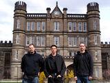 Moundsville Penitentiary (episode)