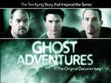 Ghost Adventures: The Original Documentary (DVD)
