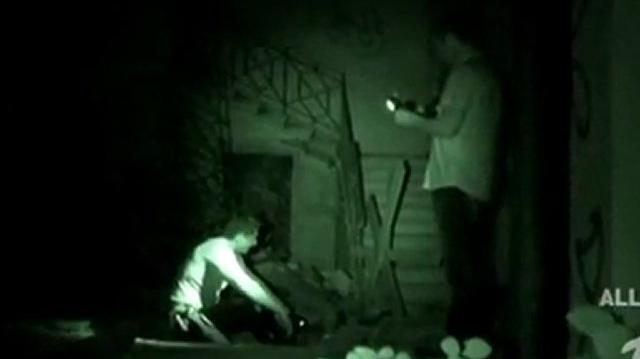 Ghost Adventures - Poveglia Island
