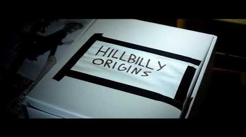 Hillbilly Wiki