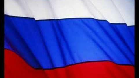 RUSSIAN National Anthem