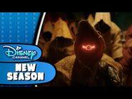 Gabby Duran & The Unsittables - NEW SEASON FRIDAY (Disney Channel)