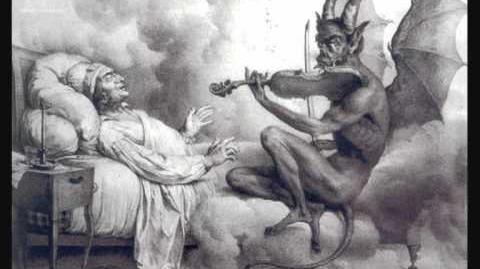 Tartini Violin Sonata in G minor ''Devil's Trill Sonata''