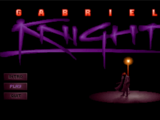Gabriel Knight: Sins of the Fathers comparisons