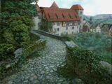 Schloss Ritter (GK1HD)