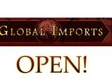 Global Imports Grab Bag