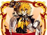 Cirque du Gothique: The Ringmaster