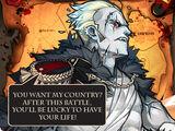 Final Reign: The Czar