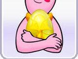 Fortune Egg (Level 4)