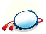 Queen Himiko's Mirror