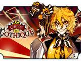 Cirque du Gothique