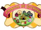 Carnival Du Gothique