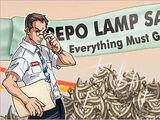 Repo Lamp