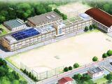 Megurigaoka Private High School