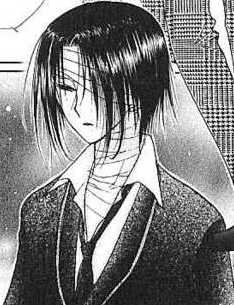 Hajime Yakumo