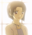 Hotaru's Mum